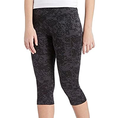 The North Face womens The North Face Ladies Pulse Stretch Capri Compression Running Tights
