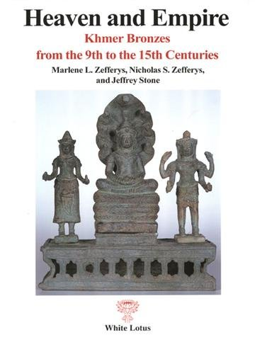 Heaven and Empire: Khmer Bronzes from the 9th to 15th Century ebook