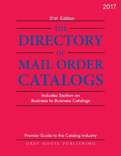 (Directory of Mail Order Catalogs )