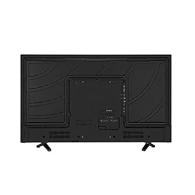 Hisense 50H5GB 50-Inch 1080p Smart LED TV (2015 Model)
