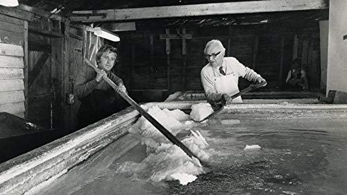 Maldon Sea Salt Flakes, 8 5 ounce Box
