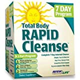 Renew Life Total Body Rapid Cleanse