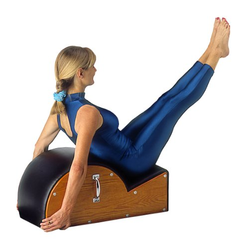 Pilates Pro Chair Tones Your Body Fitness Gizmos: Stamina Pilates Box And Pole Review