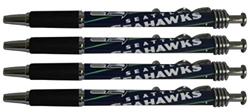 Seattle Seahawks Jazzy Pen -