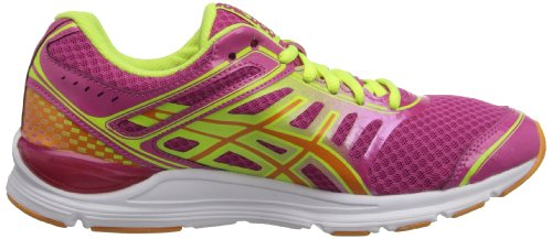 flash storm Gel mango Yellow Donna Chiusa Asics Eu Rosa rapsberry Punta 38 FRq1qwp