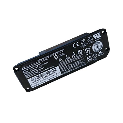 063404 Battery 061384 061386 0