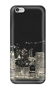 Premium Durable City Fashion Tpu Iphone 6 Plus Protective Case Cover