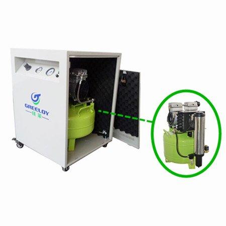 Compresor Insonorisé ga-81 con - Deshidratador de aire: Amazon.es: Bricolaje y herramientas