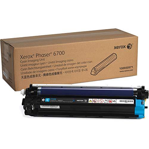 Xerox Cyan Imaging Unit, 50000 Yield (108R00971)