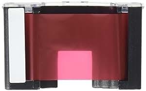 Vinpower Digital - JVC CDPRIBRD U-Print Thermal Printer Red Ribbon Cartridge for Primera Z1, TEAC P11, Stampa Ink