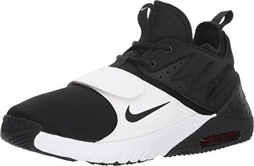 Nike Air Max Trainer 1 Sz 10.5 Mens Cross Training Black/White-Red Blaze Shoes (Air Trainer Max Nike)
