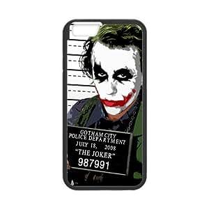 """Accesorios–Carcasa de Protección Teléfono Joker Tpu–funda trasera para iPhone 64.7"""", iPhone 6(4.7Pulgada) silicona Carcasa Funda Case"""