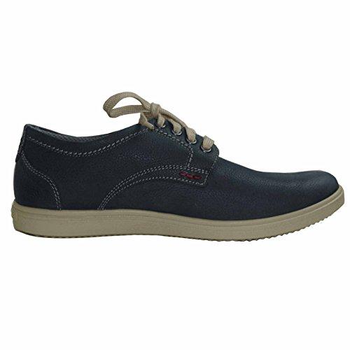 860 Sneaker Océan Jomos 83 316323 Blau Bleu Homme ZnzwgfqICx