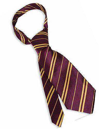 tie Dress Wizard By Costume School Boy Fancy Accessories anFOpZY