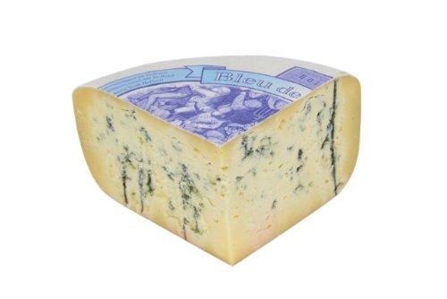 Bleu De Graven Niederländischen Blau Schimmel Käse Viertel Käse