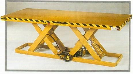 Beacon-BHLTTL-Series-Long-Scissor-Lift-Table-Travel-36-Cap-Lbs-10000-Edge-Load-Static-3500-Edge-Load-Rolling-2345-Platform-Standard-24-x-96-Platform-Maximum-48-x-144-Base-24-x-96-Lowered-Height-inches