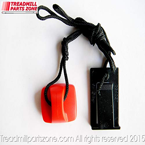 eplacement ProForm Treadmill Model PFTL131132 PRO 2000 Key Cord Part Number 347877 ()