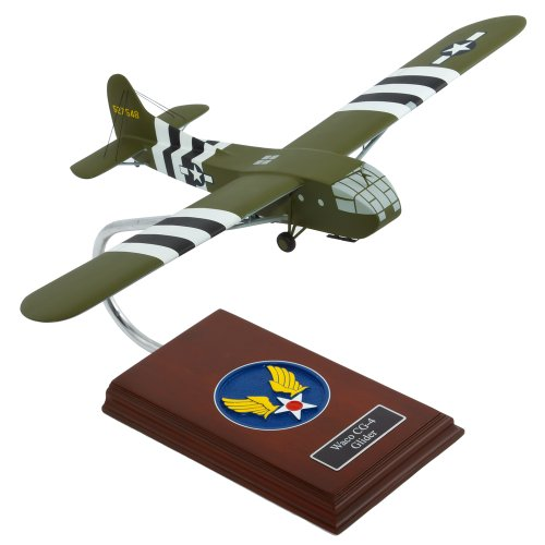 Used, Mastercraft Collection Waco Glider Model Scale:1/56 for sale  Delivered anywhere in USA