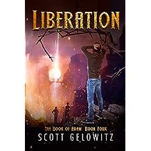 Liberation (The Book of Adam 4)