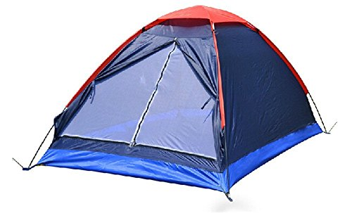 Tip-top 2 Person Hiking & Camping Tent Indoor Outdoor