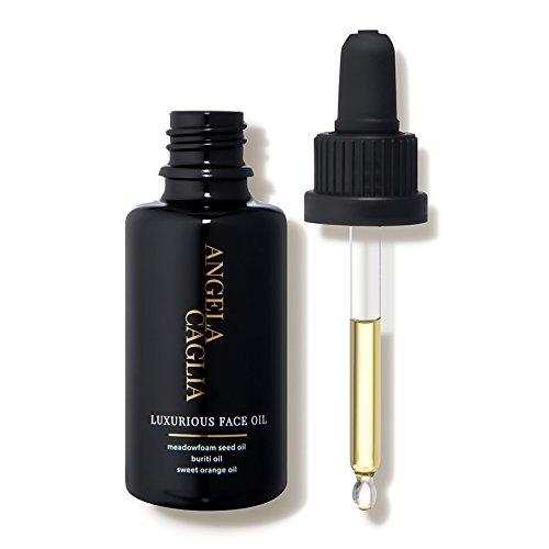 Luxurious Face Oil (1 fl oz.)