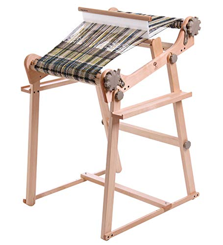 Rigid Heddle Loom & Stand Combo (48)