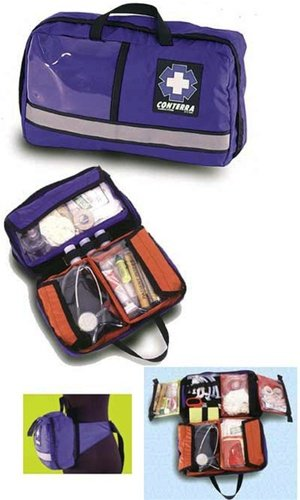 Conterra Infinity Expedition Modular Medical Pack by Conterra