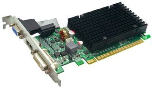 EVGA GeForce 210 Graphics Card 01G-P3-1313-KR