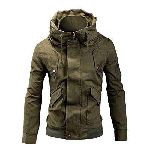 Used, Men's Coats, Winter Long Sleeve, Male Winter Long Sleeve for sale  Delivered anywhere in Canada