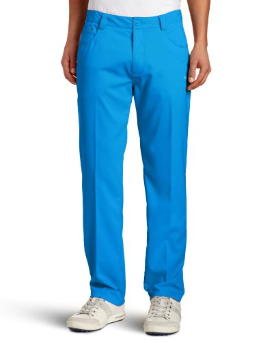 Puma Golf NA Men's 5 Pocket Tech Pant,  Directoire Blue, 34W x 32L