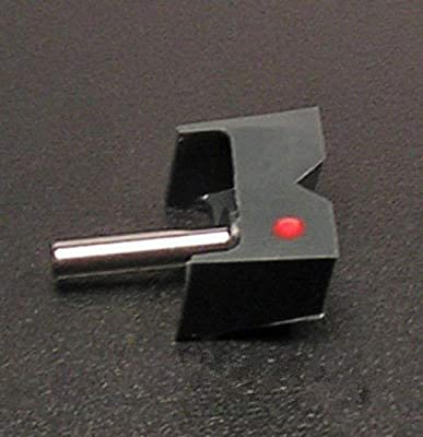 Durpower Phonograph Record Player Turntable Needle For TURNTABLE NEEDLE STYLUS PICKERING PD07T, DAT2, DAM2, V15/AT1, AT2, 604-D7C from Durpower