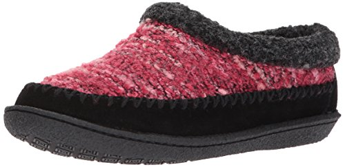 Staheekum Donna Con Fodera In Peluche Boucle Slipper