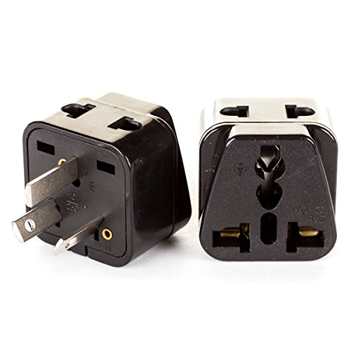 electrical adapters for china - 3