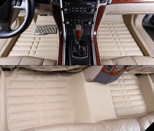 GGBAILEY D3048A-F1A-BG-LP Custom Fit Automotive Carpet Floor Mats for 1991 1993 1992 1994 Nissan Sentra Beige Loop Driver /& Passenger