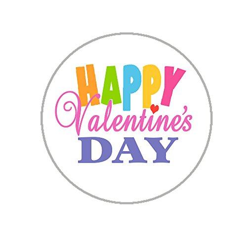 Valentine's Day Envelope Seals - 1.2