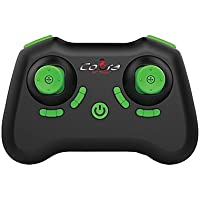 High Speed RC Stunt Drone, Inverted Flight, Headless Mode, 2.4GHz, 4 Chanel, 6D Gyro, One Key Return,Inversion mode and More from Cobra