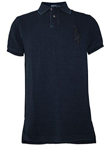 RALPH LAUREN Herren Designer Polo Shirt - BIG PONY -