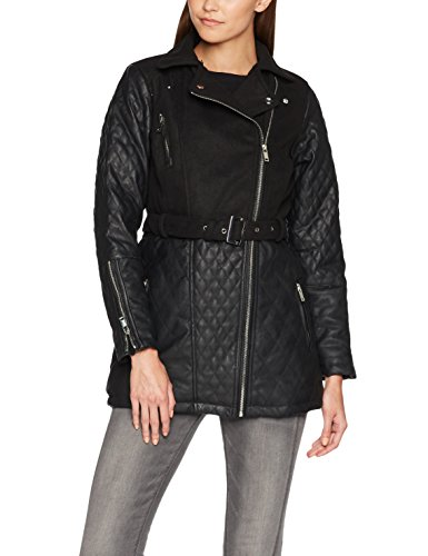 New New Black Look Jacket Women's Look 56YZd8wxq