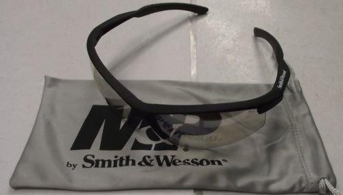 Smith & Wesson SW104-90-ID Eyewear Safety Shooting - Eyewear Id