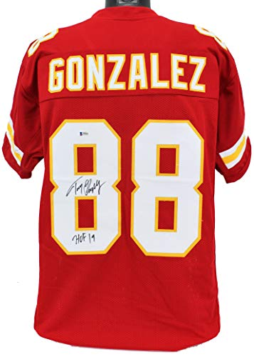 Chiefs Tony Gonzalez
