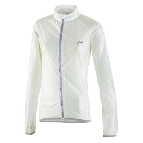 Pour Protective Femme Pluie Veste Blanc De ZZFqt8WwP