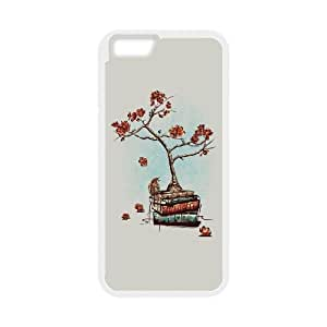re-born iPhone 6 4.7 Inch Cell Phone Case White HX4457577