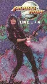 Live & 4 [VHS]