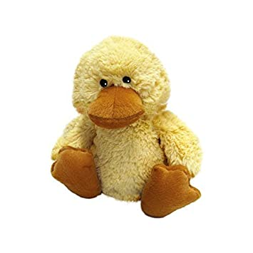 Warmies Thermal Plush Duck by Warmies