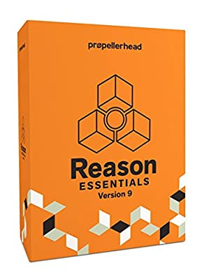 Propellerhead 130900010 Reason Essentials 9