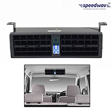 fan unit. speedwav jet air circulating roof fan unit for cars f