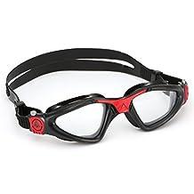 Aqua Sphere Kayenne Swim Goggle, Made In Italy