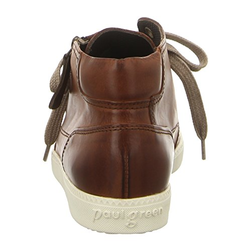 Paul Green 4242-381 - Botas para mujer Saddle