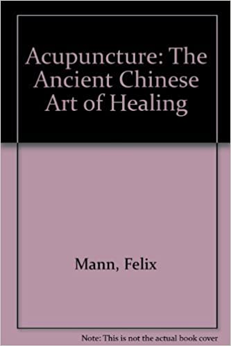 acupuncture the ancient chinese art of healing