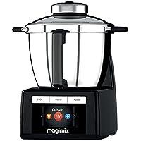 Magimix 148379- Cook Expert Robot de cuisine, Noir